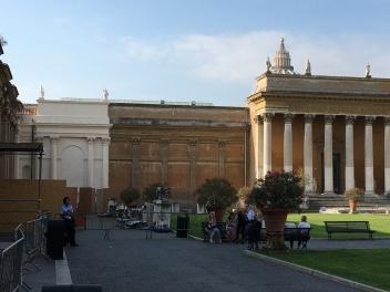 2016-08-19 Rome Vatican Tour 6