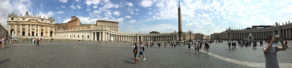 2016-08-19 Rome Vatican Tour 61