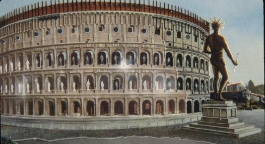 2016-08-20 Rome Colosseum Tour 14