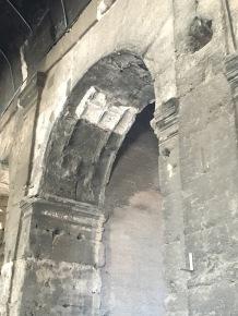 2016-08-20 Rome Colosseum Tour 4