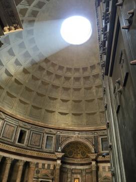 2016-08-20 Rome Pantheon 2
