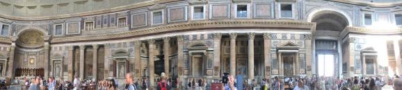 2016-08-20 Rome Pantheon 3