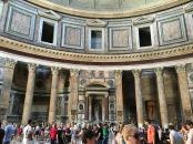 2016-08-20 Rome Pantheon 6