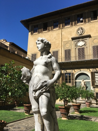 2016-08-22 Florence Medici 1st Palace 14