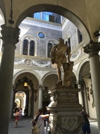 2016-08-22 Florence Medici 1st Palace 4