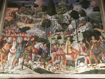 2016-08-22 Florence Medici 1st Palace 6