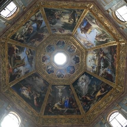 2016-08-22 Florence Medici Chapel and Tombs 1