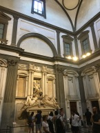 2016-08-22 Florence Medici Chapel and Tombs 10