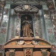 2016-08-22 Florence Medici Chapel and Tombs 2