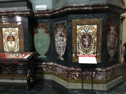 2016-08-22 Florence Medici Chapel and Tombs 6