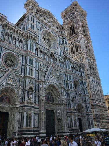 2016-08-23 Florence Duomo 1