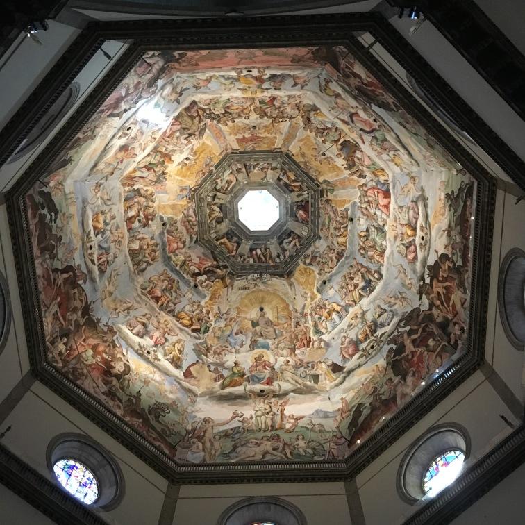 2016-08-23 Florence Duomo 13