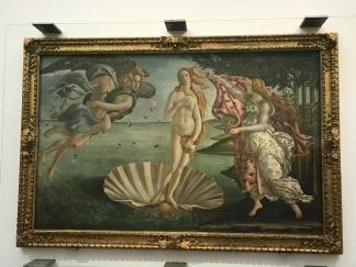 2016-08-23 Florence Uffizi 17