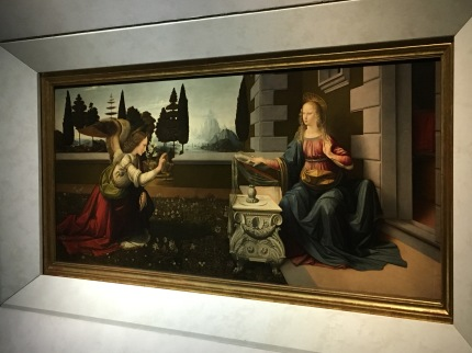 2016-08-23 Florence Uffizi 34