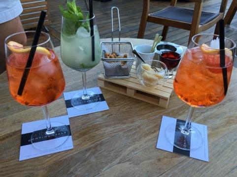 2016-08-24 Florence La Terrazza rooftop bar 6