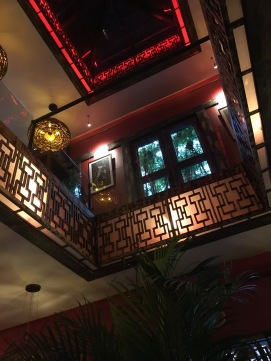 2017-03-19 Bali Semenyak Ginger Moon 1