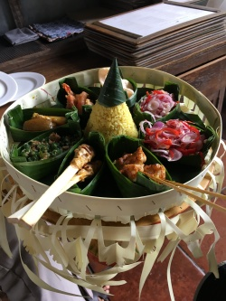 2017-03-22 Bali Ubud Alaya Resort lunch 7