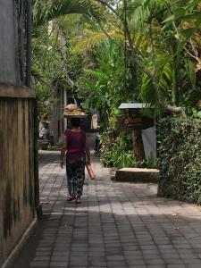 2017-03-22 Bali Ubud jalan to Sooz's villa 6