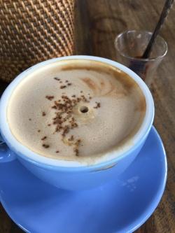 2017-03-24 Bali Ubud Juno coffee