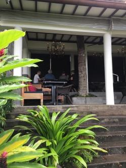 2017-03-26 Bali Ubud Sayan Brunch 8