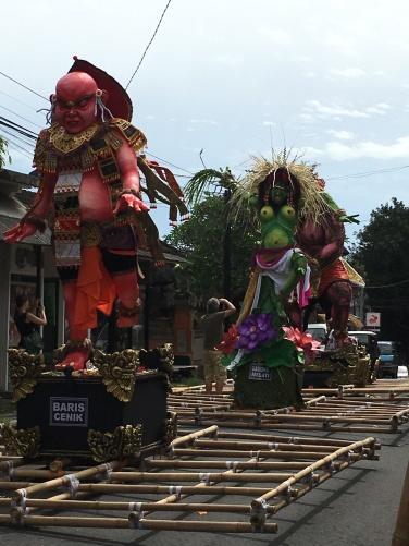 2017-03-27 Bali Ubud Ogoh Ogoh 9