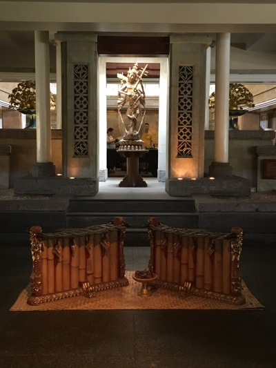 2017-03-29 Bali Intercontinental lobby 10
