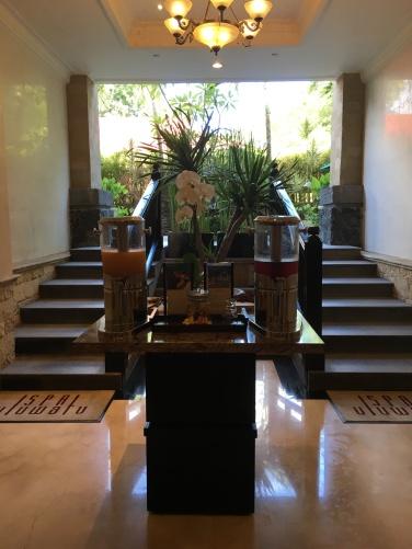 2017-03-30 Bali Intercontinental Spa 3