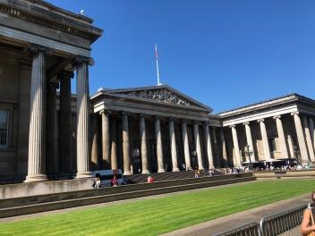 2018-08-02 British Museum 1