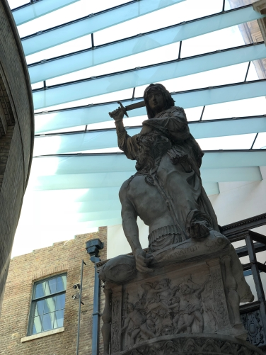 2018-08-03 London Victoria and Albert Museum 18