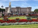 2018-08-04 London Buckingham Palace 1