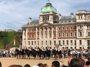 2018-08-04 London St James Guards 5