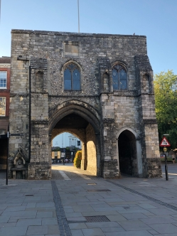 2018-08-05 Winchester gate