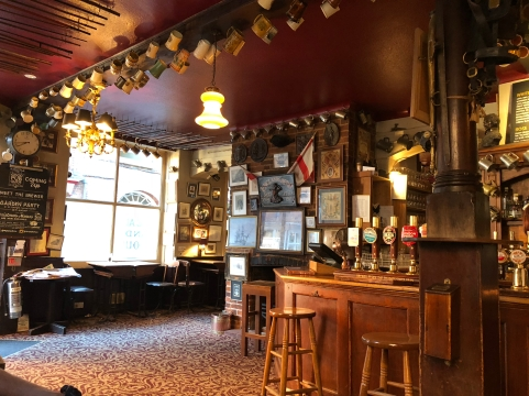 2018-08-05 Winchester Wykeham Arms 3