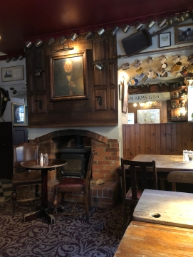 2018-08-05 Winchester Wykeham Arms 4