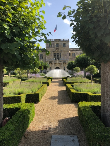 2018-08-06 Wilton Manor Earl of Pembroke's home 4