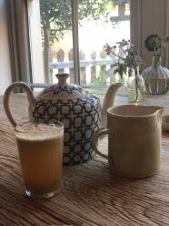2018-08-06 Winchester Hannah's breakfast 5