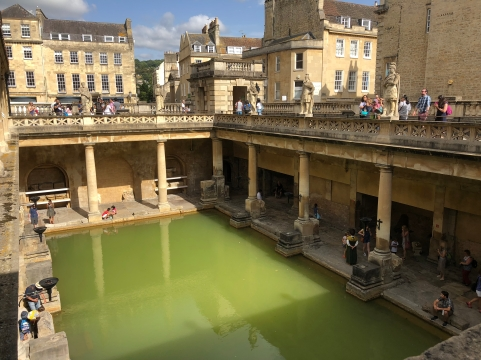 2018-08-07 Bath The Baths 12