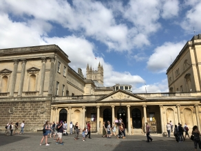2018-08-07 Bath The Baths 2