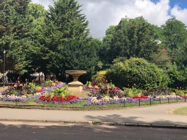 2018-08-08 Bath Victoria Park