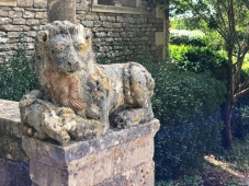 2018-08-09 Bradford on Avon Iford Manor 24