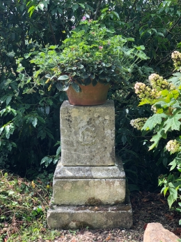2018-08-09 Bradford on Avon Iford Manor 25