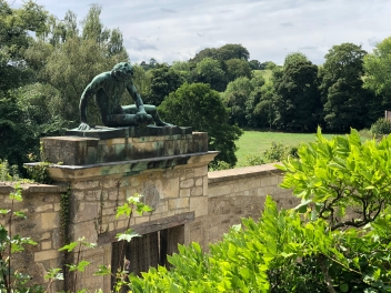 2018-08-09 Bradford on Avon Iford Manor 26
