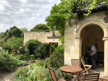 2018-08-09 Bradford on Avon Iford Manor 30