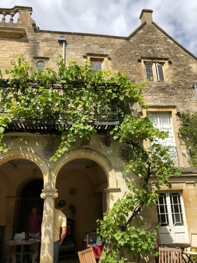 2018-08-09 Bradford on Avon Iford Manor 32