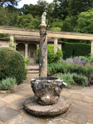 2018-08-09 Bradford on Avon Iford Manor 9
