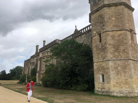 2018-08-10 Lacock Abbey 12