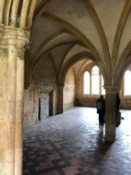 2018-08-10 Lacock Abbey 19