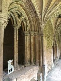 2018-08-10 Lacock Abbey 20