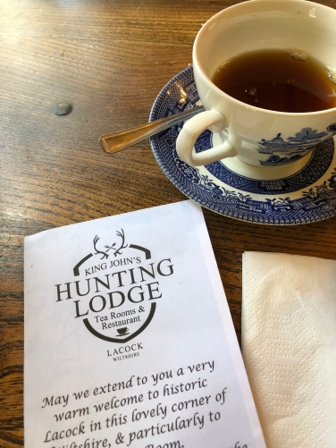 2018-08-10 Lacock The Hunting Lodge 13