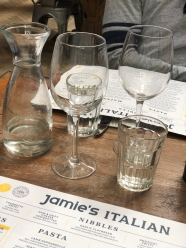 2018-08-11 Cambridge Jamies Italian 1